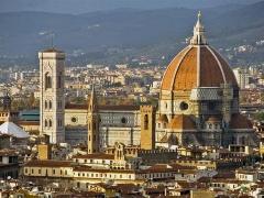 Week end a Firenze e gli Uffizi - 17 e 18 luglio