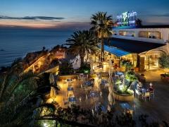 Benessere e relax Ischia - Hotel Terme Royal Palm Resort 4**** Dal 25 Luglio all' 1 Agosto