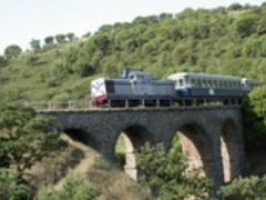 Trenino Verde Sardegna 2021