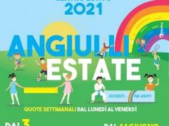 Campi Estivi Angiulli 2021