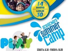 Campi Estivi per Bambini e Ragazzi Giugno / Luglio 2021