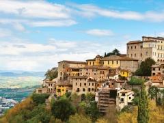 Tour Umbria e Tuscia Viterbese e cascata delle Marmore