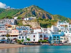 Soggiorno a Ischia - dal 3 al 10 ottobre - Hotel Hermitage Palace 4****