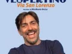 Serata di teatro comico con Sergio Vespertino
