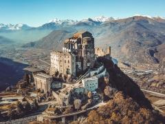 LUNGO WEEK END NORD ITALIA: IL MONFERRATO