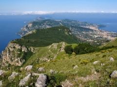 TREKKING :Monte Comune ed i sapori di Vico Equense Sabato 25 Settembre ore 10:30