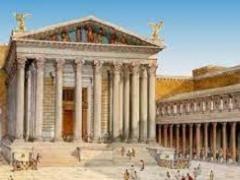 Prospettiva Arte - I viaggi nell'antica Roma - venerdi 10 settembre ore 20,00