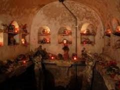 Prospettiva Arte - I segreti dell'Isola Tiberina - sabato 11 settembre ore 10,15