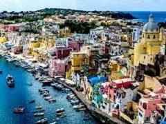 Week end a Napoli e Procida - 4 e 5 settembre