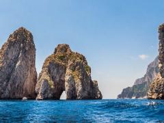 Fantasia Napoletana: Campi Flegrei, Pompei, Sorrento e Capri - dall'8 al 10 ottobre
