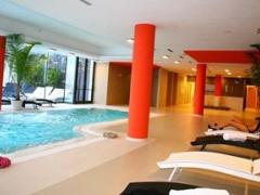 Mini week end benessere Hotel Esperia Palace Zafferana Etnea