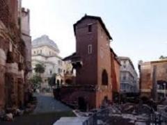 Prospettiva Arte - Il Museo ebraico e il Ghetto di Roma - domenica 3 ottobre ore 15,45