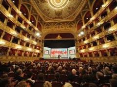 "ABBONAMENTI ""TEATRO ROSSETTI"" - Trieste"