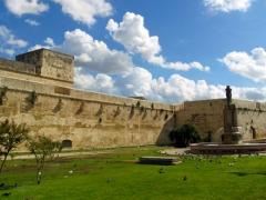 Visita Castello Carlo V