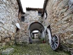 Bitti patrimonio UNESCO - Archeologia e Tenores 2021