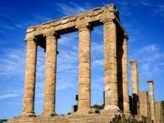 Tempio di Antas con pernotto 2021