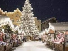 PRENOTAZIONI MOMENTANEAMENTE CHIUSE -Mercatini di Natale: Vipiteno, Innsbruck, Brunico, San Candido e Sirmione - dal 26 al 29 novembre