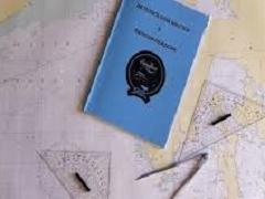 G.I. Mare : Corso per la Patente Nautica