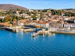 TOUR DI FINE ANNO: VARESE, LAGO D'ORTA, LUGANO, COMO E BERGAMO - Dal 30 dicembre 2021 al 2 gennaio 2022