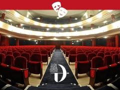Abbonamenti Teatro Diana - Stagione 2021/2022