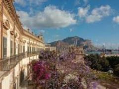 Visita al Palazzo Butera di Palermo