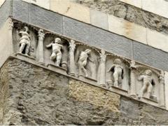 Genova e L'antica Roma