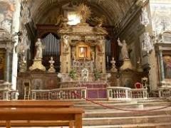 Ass.ne Archimede - La Chiesa di Santa Maria in Ara Coeli - sabato 13 novembre ore 9,00
