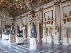 Ass.ne Archimede - Musei Capitolini - domenica 14 novembre ore 15,30