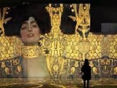 """Ass.ne Archimede - Mostra """"Klimt"""" - domenica 21 novembre ore 9,30"""
