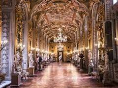 Ass.ne Archimede - La Galleria Doria Pamphilj - domenica 28 novembre ore 9,30