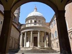 Ass.ne Archimede - La Chiesa di San Pietro in Montorio - sabato 4 dicembre ore 14,45